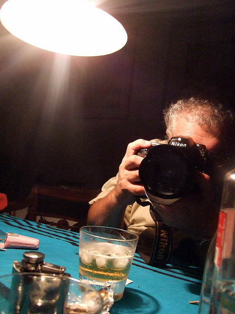 Fotografia to światło