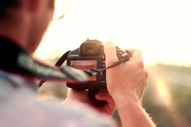 Obrabianie fotografii – podstawy