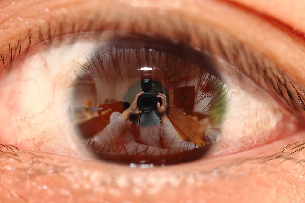 Matryca aparatu lepsza od ludzkiego oka?