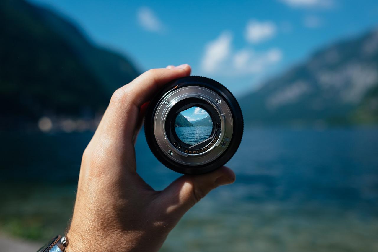 Jak wzbudzić fotograficzną kreatywność?