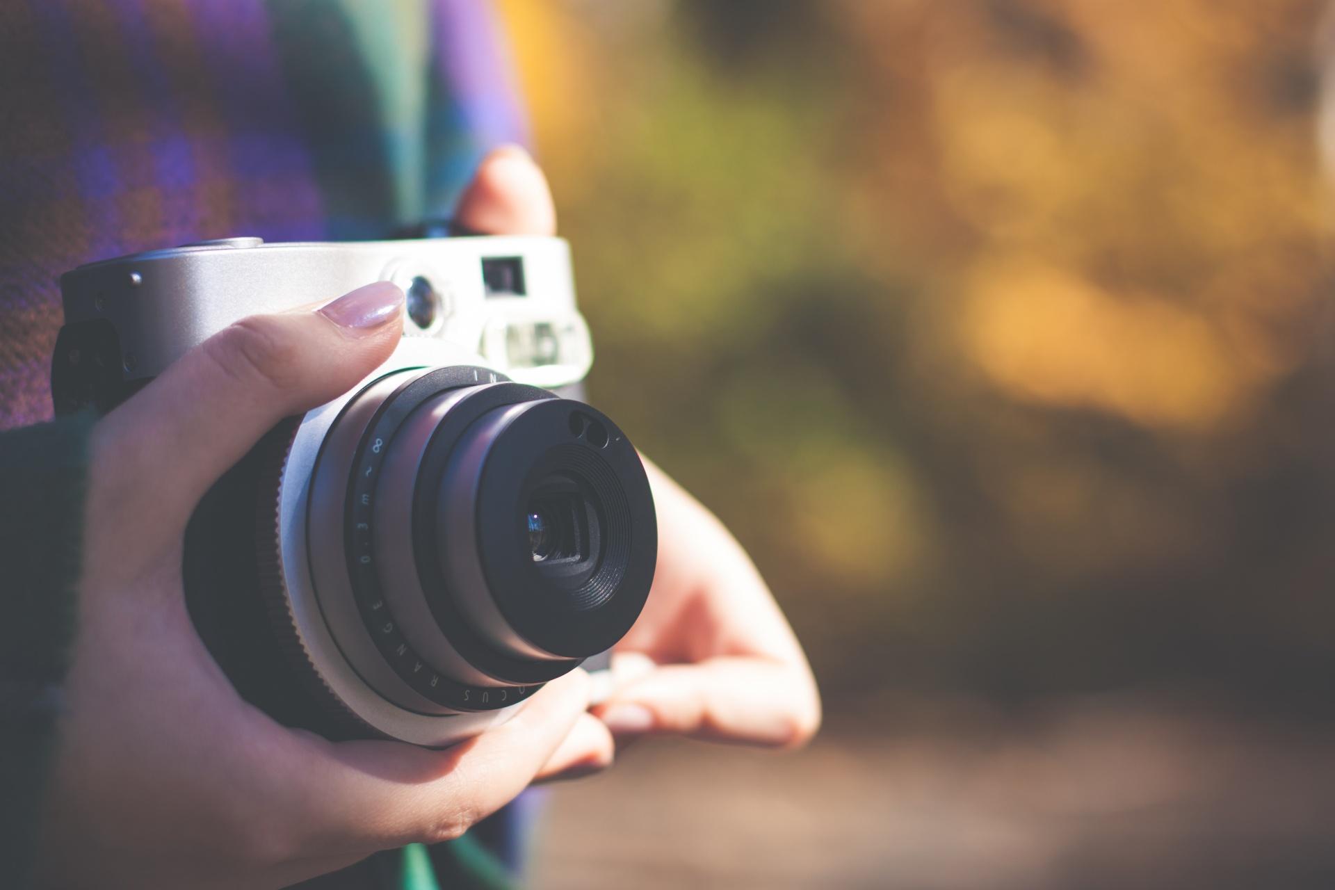 Wyzwanie fotograficzne – projekt 365