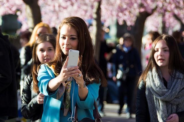 Selfie jako narzędzie dla… prokuratury