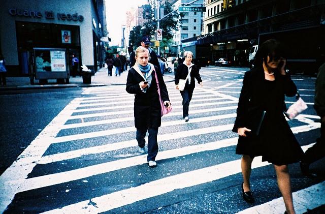 Fotografia uliczna w najlepszym wydaniu